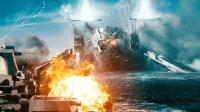战舰也能玩漂移, 简单粗暴科幻灾难巨制, 狂轰乱炸超过瘾 管什么剧情! 打就好了!