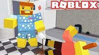 魔哒roblox虚拟世界EP109 新版趣味吃货巨人客厅跑酷