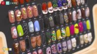 创客说丨美甲: 让指尖在绚丽的色彩中跳动