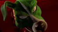 《变相怪杰》第二部, 宠物狗翻身当主角, 带上面具大战熊孩子