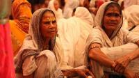 揭秘印度寡妇村凄凉现状