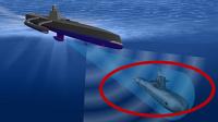"""第107期 中国开建反潜""""水下长城"""""""