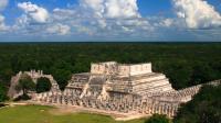 玛雅人曾经最繁华的城邦