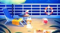 【迷失猫咪的旅程 煊煊】第二期-大海! 沙滩! 谜题? !