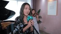 小王若琳翻唱经典曲目, 不能再像了!