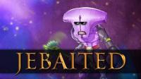 Dota 2 Jebaited——如何远距离先手蓝猫