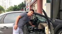 泡了水的车子是怎么处理的, 你知道吗?