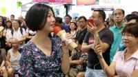 香港美女龙婷翻唱中华第一名曲, 邓丽君因此曲一举而红