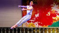 分享一首薛之谦的《演员》, 好听极了, 芭蕾舞演员跳得也很好
