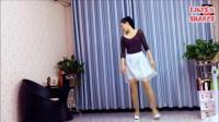 32步鬼步舞分解教学《女人没有错dj》想学的动起来