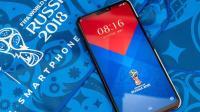 超酷!vivo X21世界杯非凡版今起发售,你抢到了吗?
