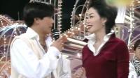 每每想起当年和郭富城的这段尬舞, 王菲至今都能笑出声来!