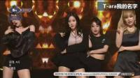 T-ara《我的名字》歌醉人, 舞倾心, 实力女团