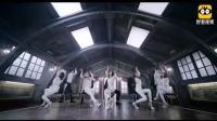 韩国紧身白衣美女性感热舞, 看个十遍都不厌烦