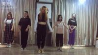 美拍视频: 中级爵士的舞娘#舞蹈#