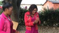 两个非洲美女跳舞 太销魂