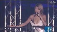 美女热舞06年韩国MTV颁奖典礼幸田来未