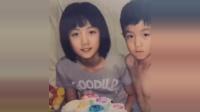 【莉哥】小时候的照片, 还有没火之前直播珍贵视频, 又萌又可爱