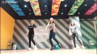 美拍视频: panama版本?#舞蹈#