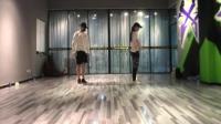 刘亦菲和杨洋练舞, 神仙姐姐的气质还是没变