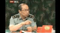 """金一南少将: 美国尊重中国, 不是凭你GDP多钱多, 而是因为""""这个""""!"""