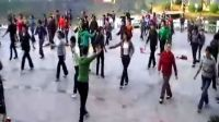 转身恰恰排舞[2个八拍] 健身广场舞  自求大众广场舞