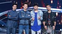 《中国新歌声》发布会, 李健花式称赞周杰伦和庾澄庆的专业水平!