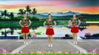 红豆广场舞 32步水兵舞《北江美》经典老歌好听又好看