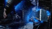 纯黑《战神4》最高难度无伤攻略解说 第十二期(完)