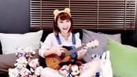 台湾美女翻唱的周杰伦的简单爱, 唱得挺好, Y头挺乖