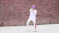 贺美琦hiphop舞最新流行舞蹈