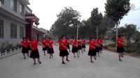 大里村广场舞《兔子舞》