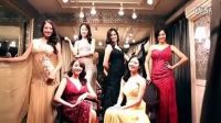 "[TL]韩国""骑马舞""韩国名模性感模仿《江南Style》美女版"