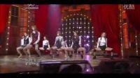 [杨晃]性感开腿舞加抖胸舞 韩国美女组合Secret 最新热舞现场Poison