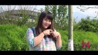 微信摇出来的妹纸含泪也得见 开心花絮6 武迎导演#搞笑#