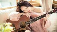 美女吉他弹唱《答案》女生吉他版, 这个声音让我深深的陶醉了
