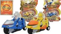 玩之乐亲子互动游戏 赛尔号 精灵爆旋摩托车 雷伊 盖亚 玩具 赛尔号精灵爆旋摩托车