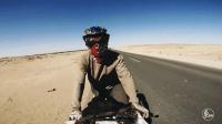 北漂程序员辞职环球骑行, 一部单车穿越45个国家, 6万多公里