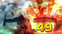 Dota 2 Symphony of Rampage 49