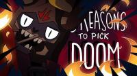 DOTA2选择DOOM的五个理由