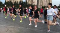 公园广场实拍鬼步舞《火火的情郎》视频制作: 小太阳