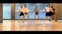 最红舞蹈《咖喱咖喱》舞蹈教学, 细节到位堪比C哩C哩!