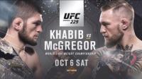 小鹰和康纳的史诗大战在即!UFC229预告片