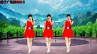 燕子广场舞5211经典流行歌曲《泪满天》好听又好看