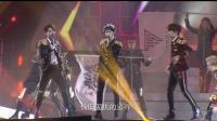 TFBOYS四周年演唱会开场秀劲舞