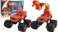 玩之乐亲子互动游戏 百变益智好玩伐木车攀爬车积木拼装玩具