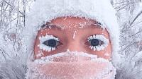 """世界上最""""冷""""的地方, 最低温度-71.2度, 切记: 别去户外撒尿"""