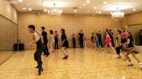 舞蹈牛仔舞