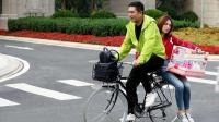羞羞的影评 2018 偶像剧吐槽:骑自行车能把妹 开汽车就死人