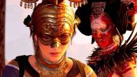 KOCOOL《古墓丽影: 暗影》13期: 结局 无法再回头 全剧情流程攻略解说 PS4游戏